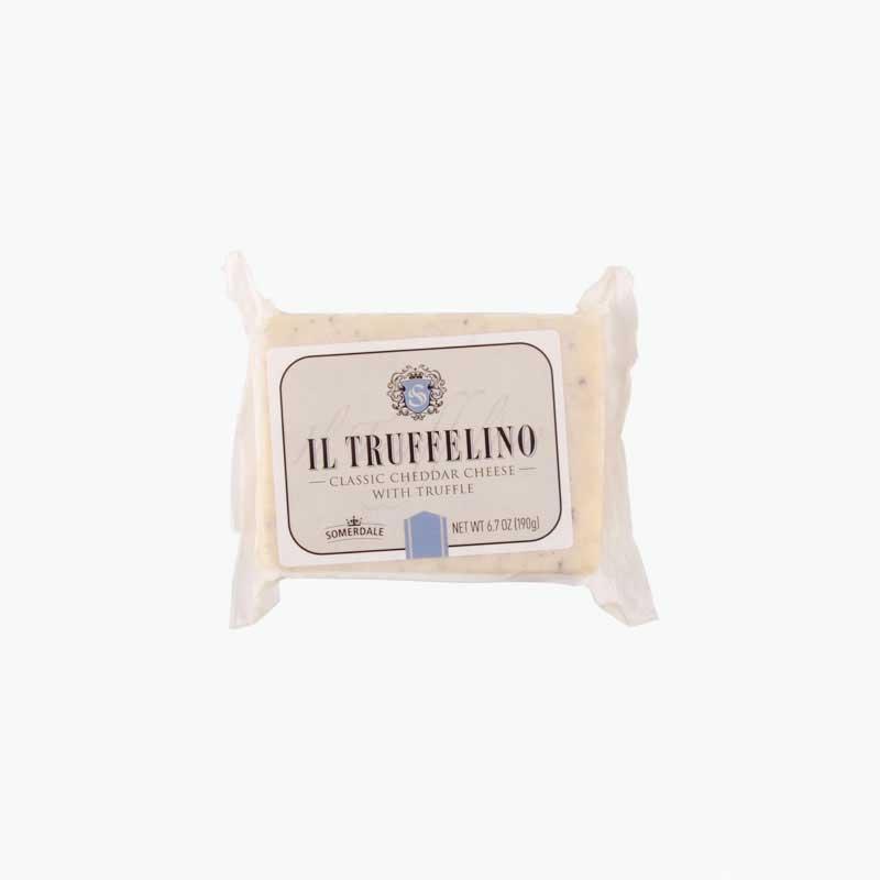 Somerdale Il Truffelino Cheddar with Truffle 190g