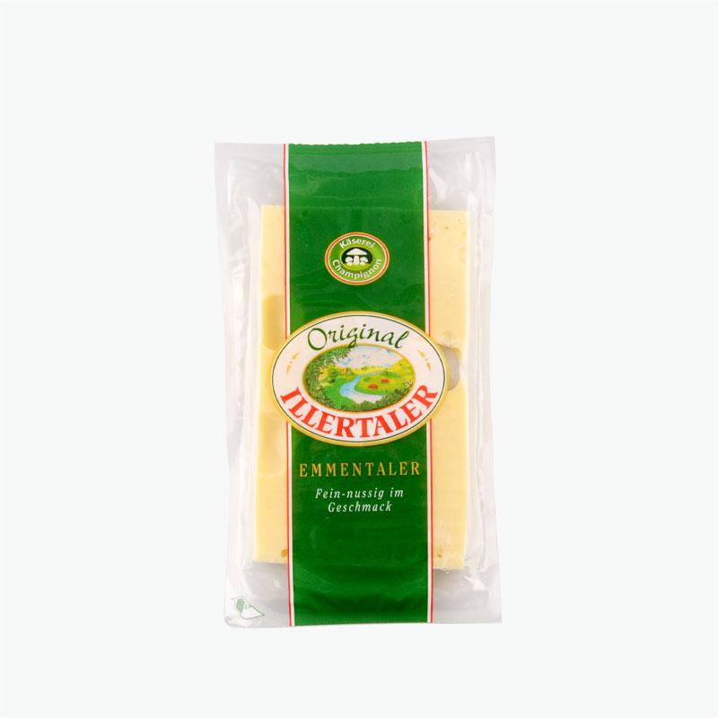 Suki Emmental Cheese 200g
