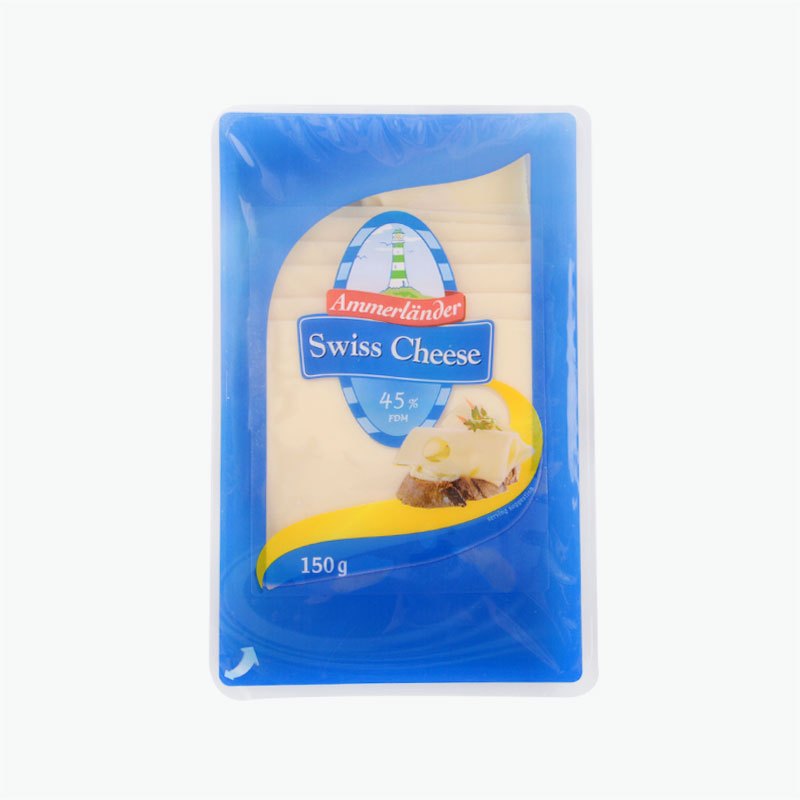 Ammerlander Swiss Cheese 150g
