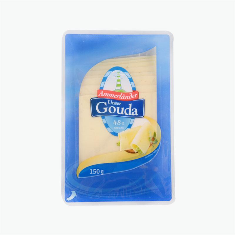 Ammerlander Gouda Cheese 150g