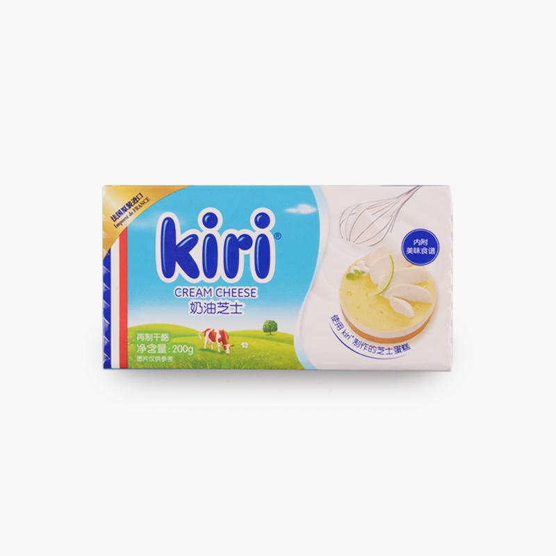 Kiri, Cream Cheese 200g