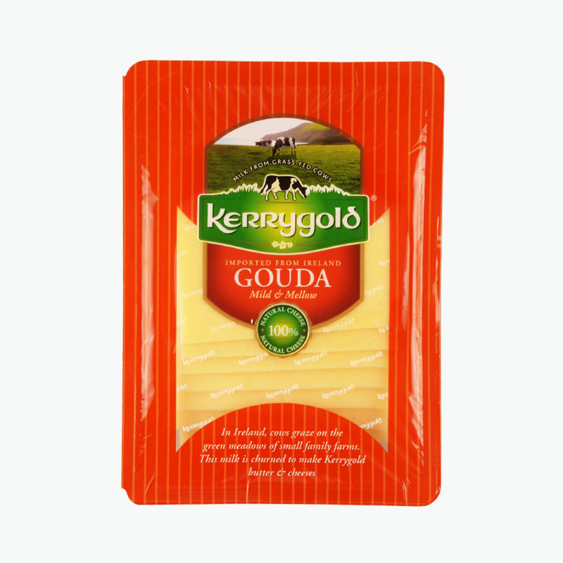 Kerrygold Gouda Cheese Slices 150g