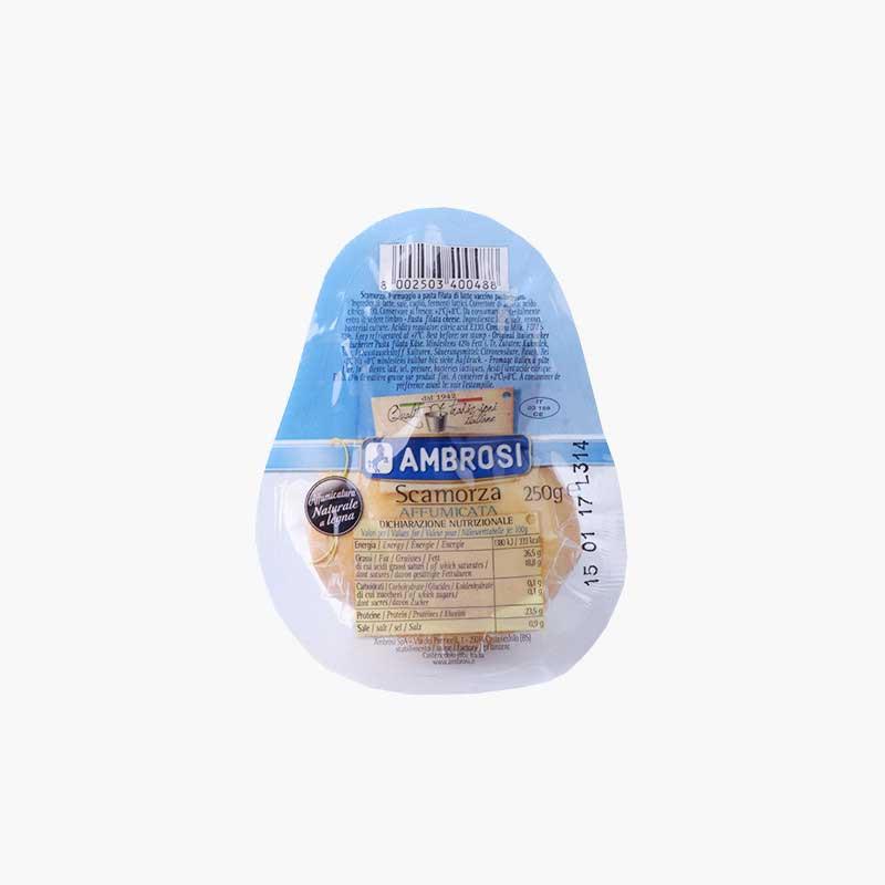 Ambrosi Smoked Scamorza 250g