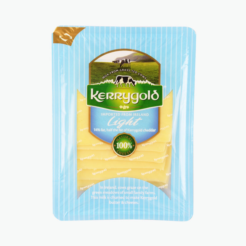 Kerrygold Light Cheddar Cheese 150g