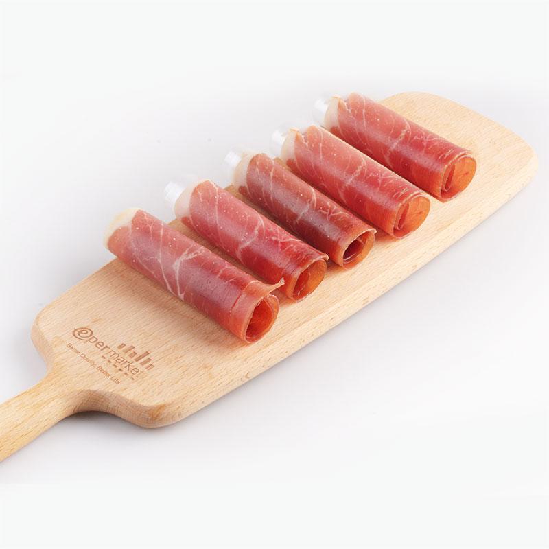 Monte Roble Sliced Serrano Dry Cured Ham 100g