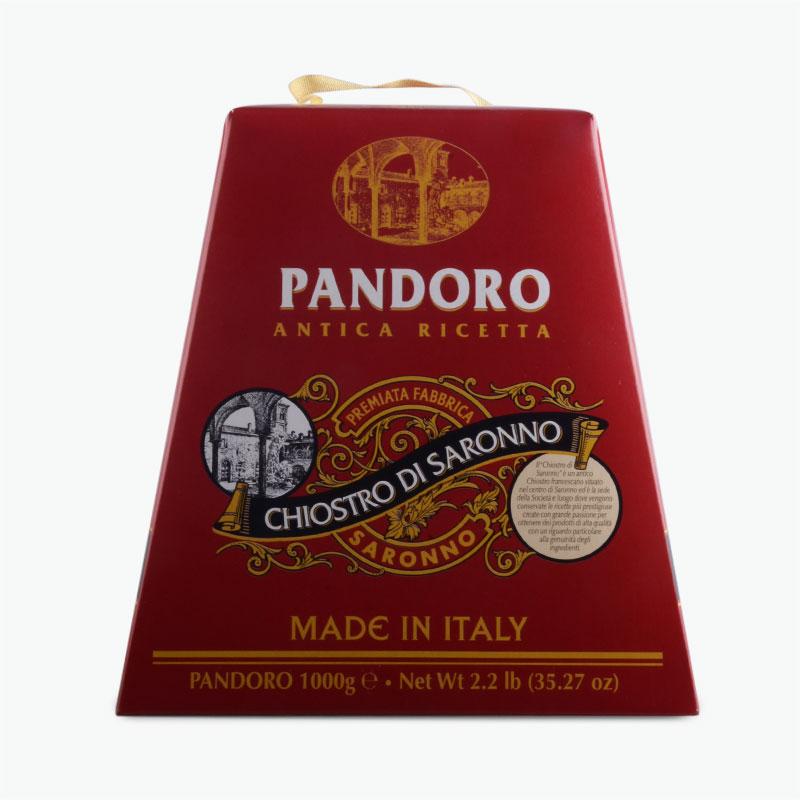 Lazzaroni Pandoro Classic 1kg