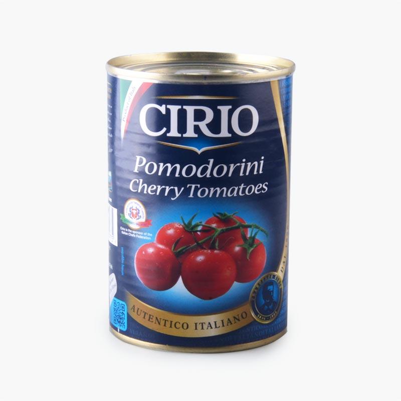 Cirio Cherry Tomatoes 400g