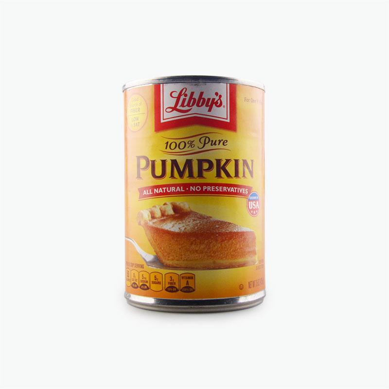 Libby's, Pure Pumpkin 425g