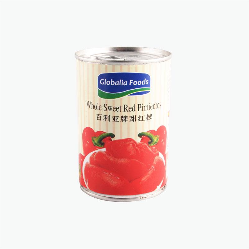 Balia, Sweet Red Pepper 390g