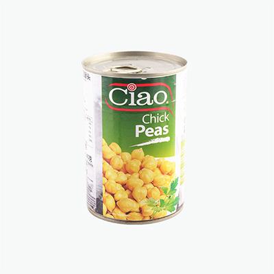 Ciao Chick Peas 400g