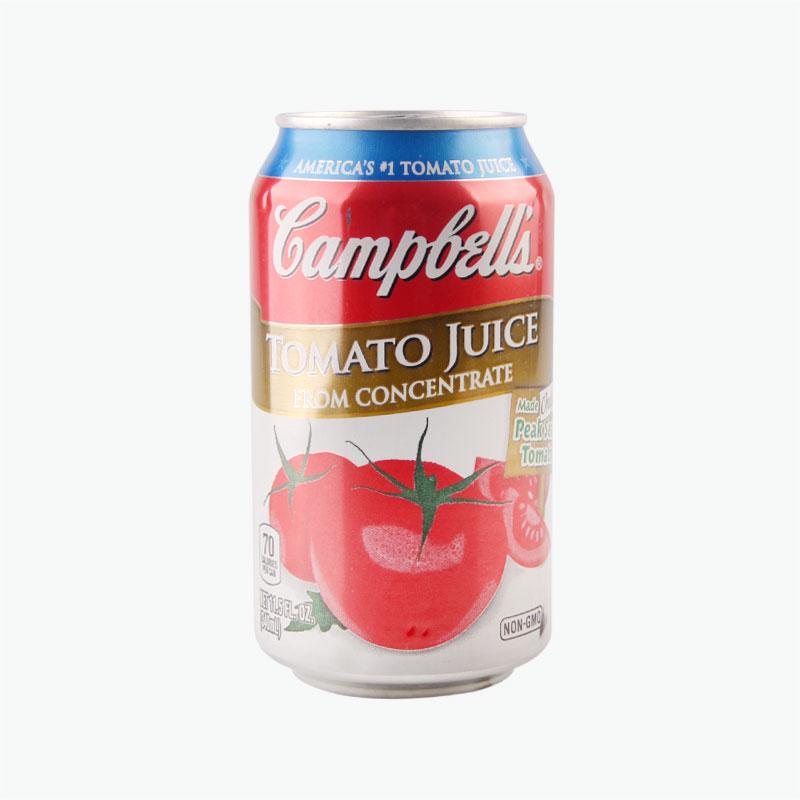 Campbell Tomato Juice 340ml