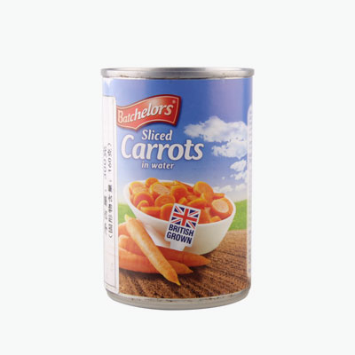 Batchelors Sliced Carrots 300g