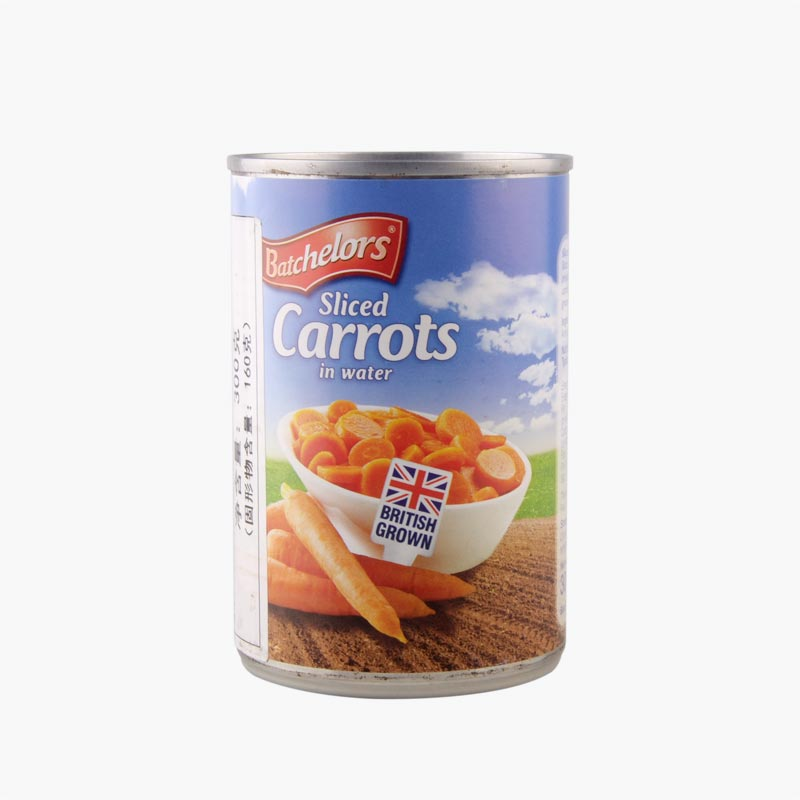 Batchelors Sliced Carrots 300g