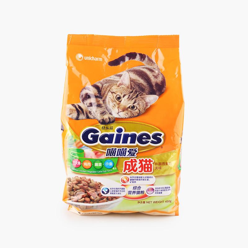 Indoor Delights Cat Food Phosphorus
