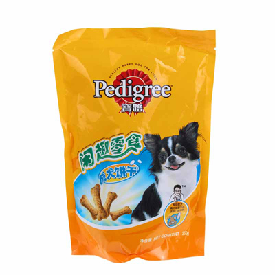 Pedigree, Adult Biscuits 250g