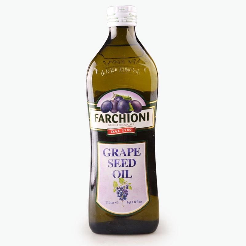 Farchioni, Grape Seed Oil 1L