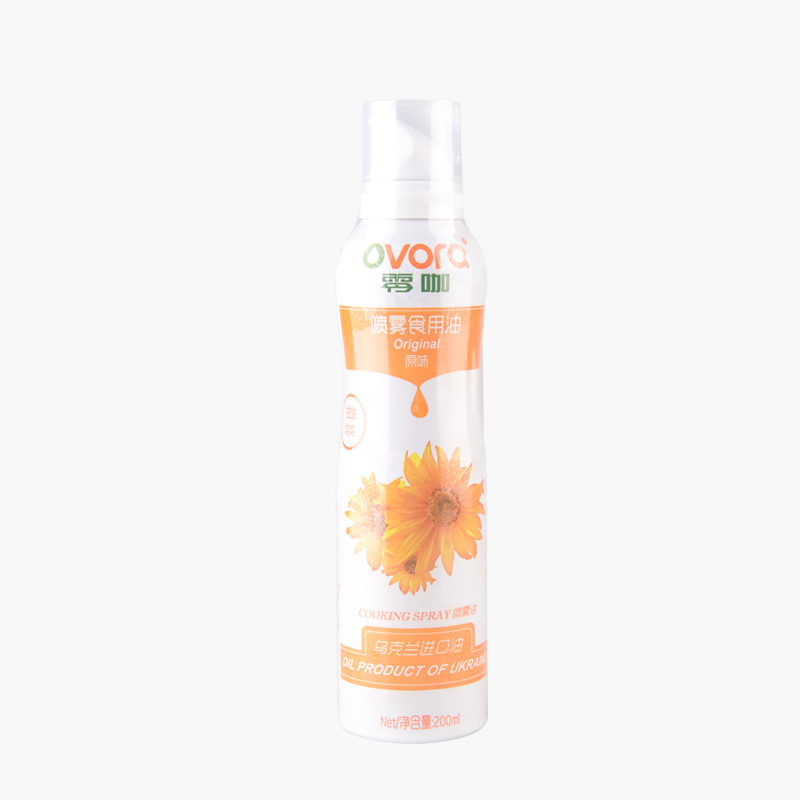 Ovora Original Cooking Spray 200ml