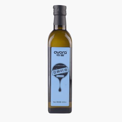 Ovora Flaxseed Oil 500ml