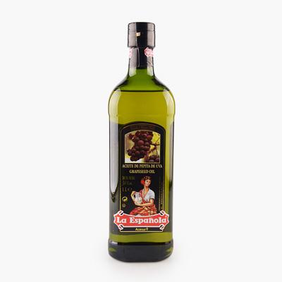 La Espanola, Grape Seed Oil 1L