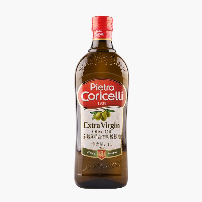 Pietro Coricelli, Extra Virgin Olive Oil 1L