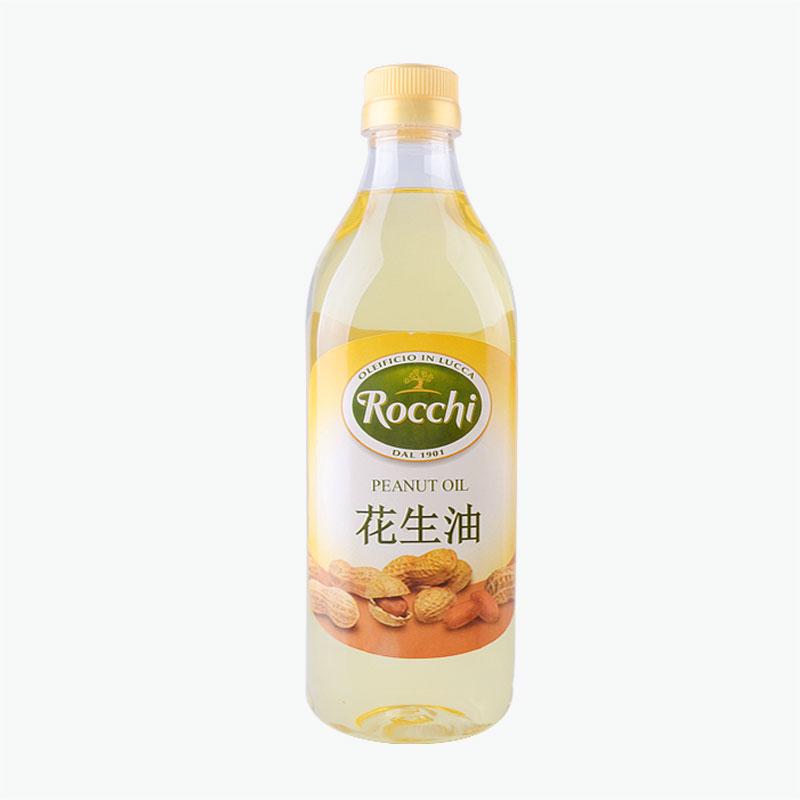 Rocchi Peanut Oil 1L
