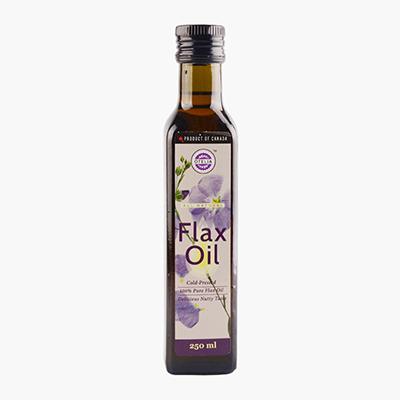 Otelia, Flax Oil 250ml