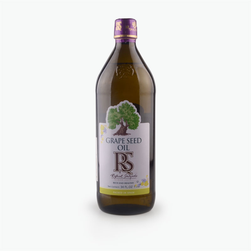 Rafael Salgado Grape Seed Oil 1L