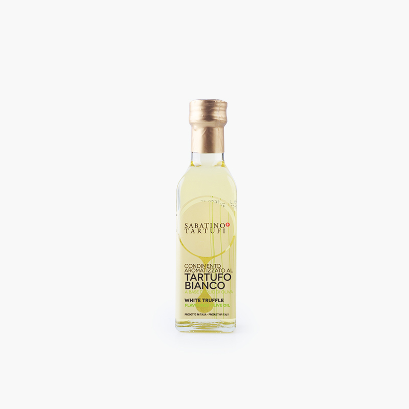 Sabatino, White Truffle Oil 100ml