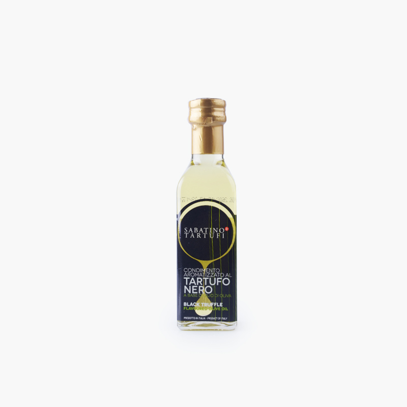 Sabatino, Black Truffle Oil 100ml