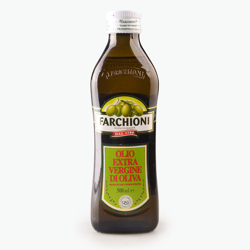 Farchioni, Extra Virgin Olive Oil 500ml