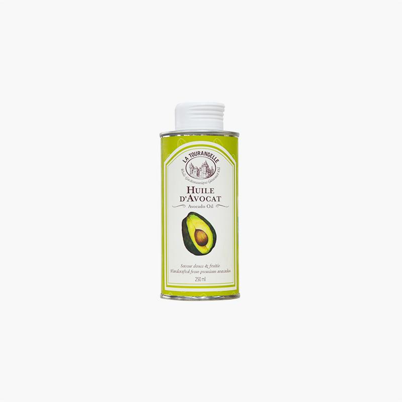 La Tourangelle Avocado Oil 250ml