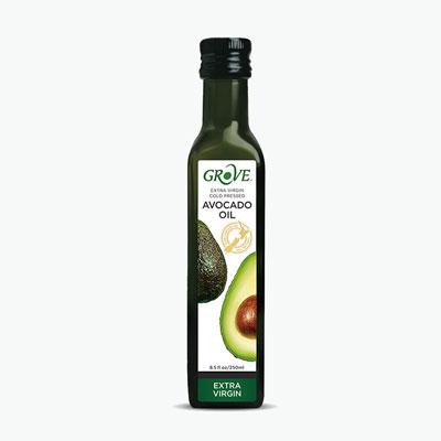 Grove, Extra Virgin Avocado Oil 250ml