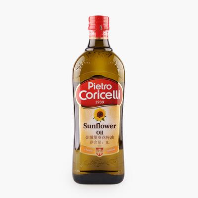 Pietro Coricelli, Sunflower Oil 1L