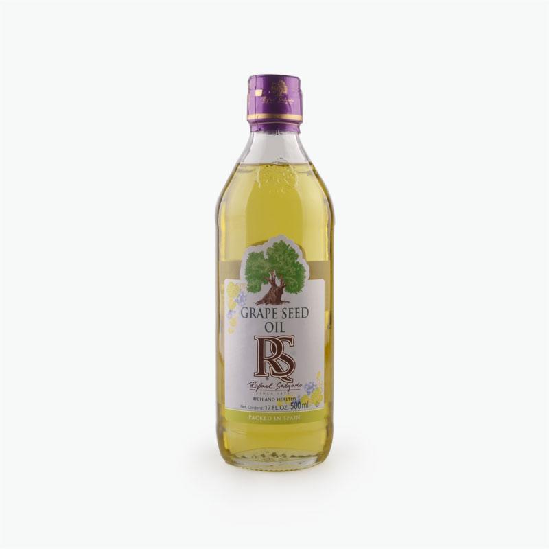 Rafael Salgado Grape Seed Oil 500ml