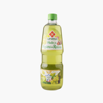 Lesieur Grape Seed Oil 1L