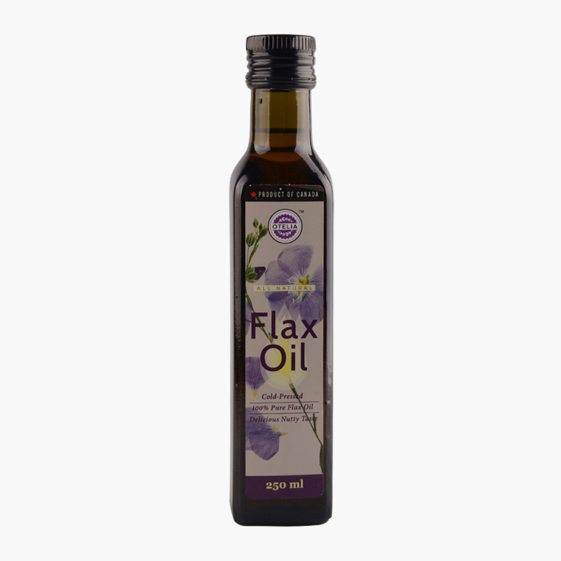 Otelia, Flax Oil 250ml