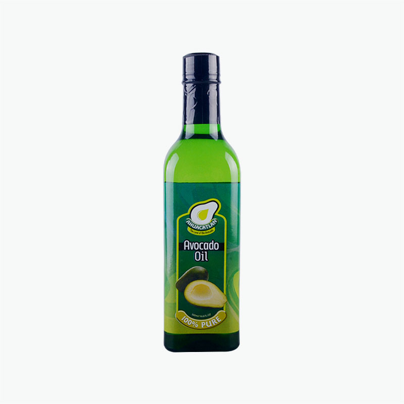 Ahuacatlan Avocado Oil 500ml