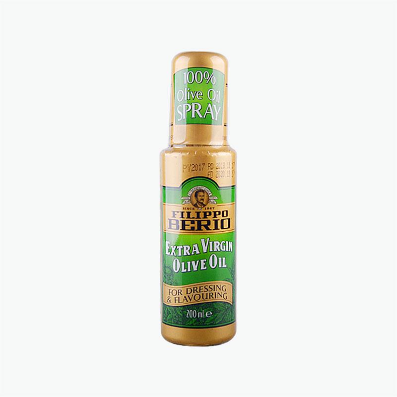 Filippo Berio Extra Virgin Olive Oil Spray 200ml