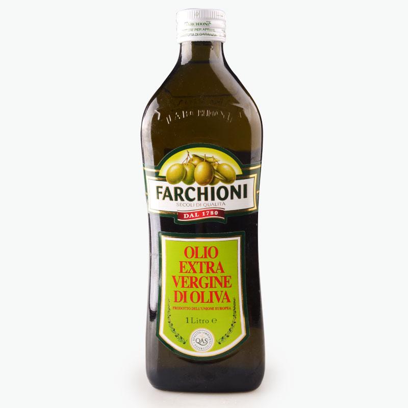 Farchioni, Extra Virgin Olive Oil 1L