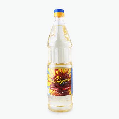 Onlyadi Sunflower Oil 1L