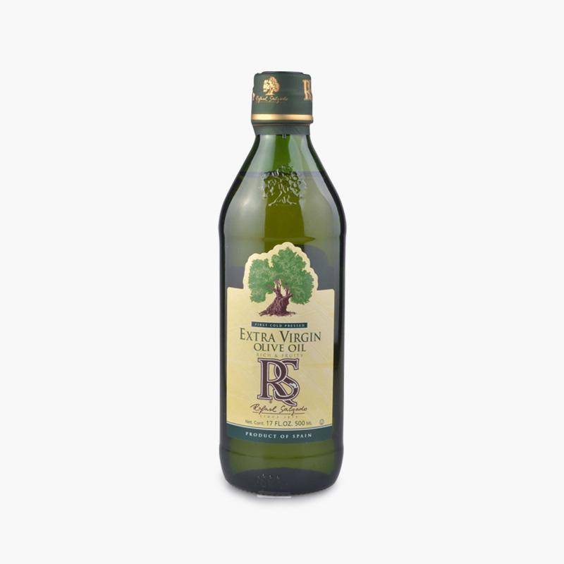 Rafael Salgado, Extra Virgin Olive Oil 500ml