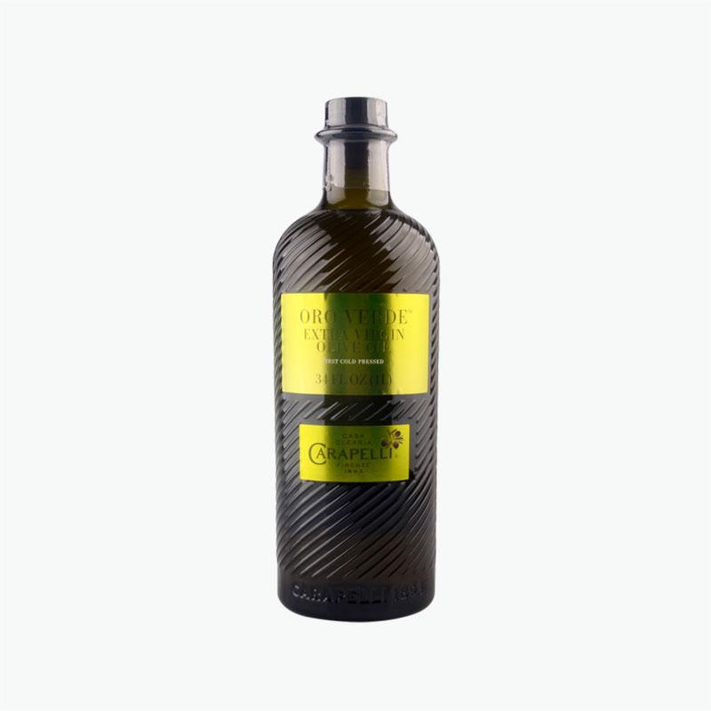 Carapelli, Extra Virgin Olive Oil 1L