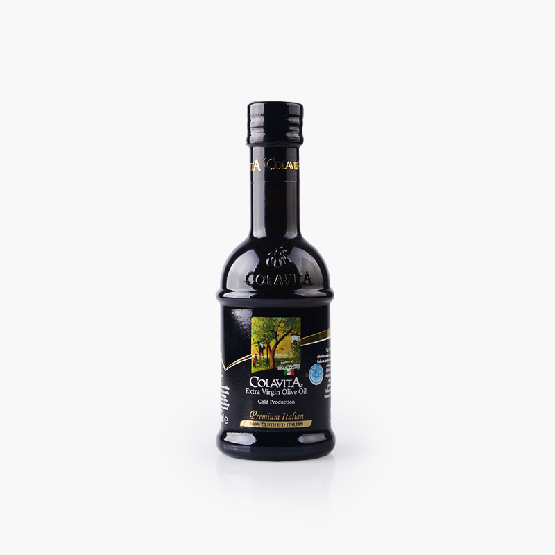 Colavita, 100% Extra Virgin Olive Oil 250ml