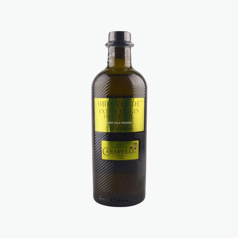 Carapelli, Extra Virgin Olive Oil 500ml
