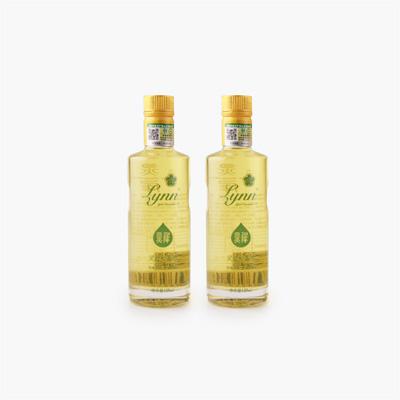Lynn Camellia Organic Tea Oil Gift Set x2 125ml