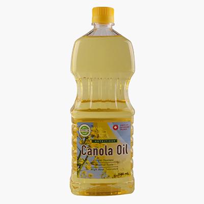 Otelia, Canola Oil 946ml