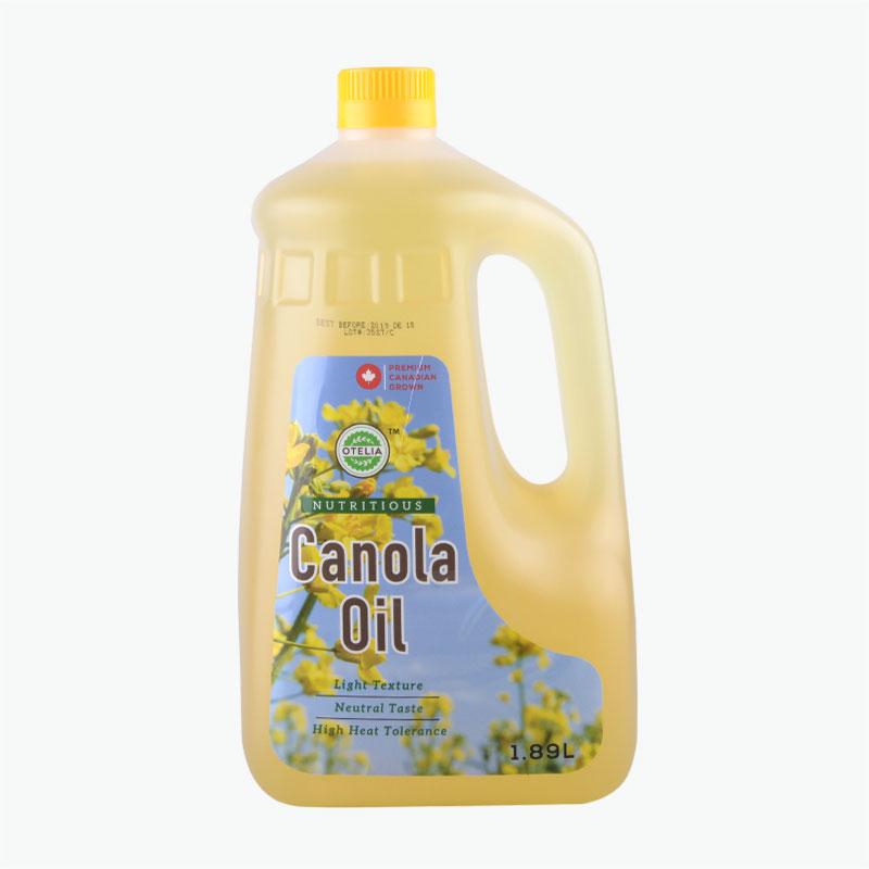 Otelia Canola Oil 1.89L