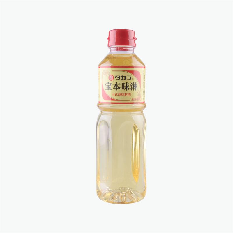 Kikkoman Japanese Seasoning Wine 500ml
