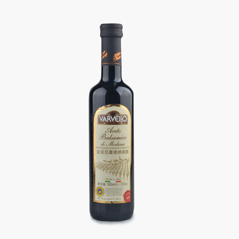 Varvello, Balsamic Vinegar of Modena 500ml