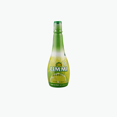 Limmi Lime Juice 125g